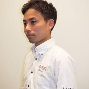 石田匡章先生